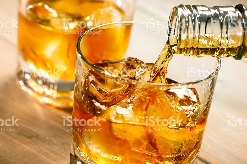 Whisky proeverij @ De Gasterije