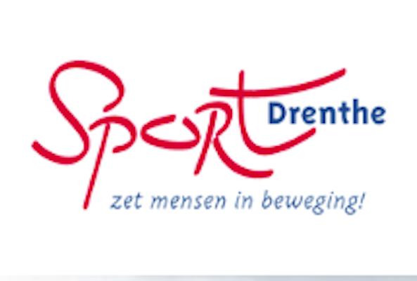 SportDrenthe 50 jaar