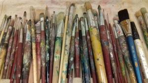 Cursus schilderen
