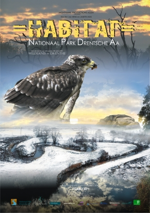 Natuurfilm Habitat